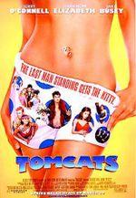 Affiche Tomcats