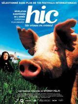 Affiche Hic (de crimes en crimes)