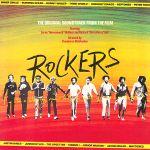 Pochette Rockers (OST)