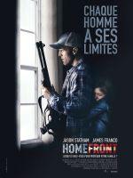Affiche Homefront