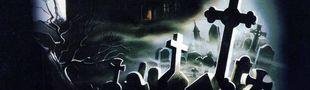Cover Graveyard of Horror