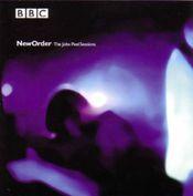 Pochette The Peel Sessions (Live)