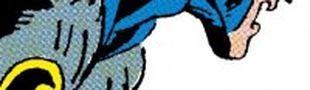 Illustration Collection DC Comics by Urban Comics, histoire de s'y retrouver un peu. (Surtout moi)