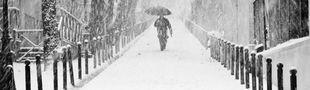 Cover 15 morceaux à écouter un jour de neige