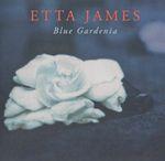 Pochette Blue Gardenia