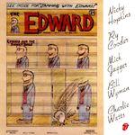 Pochette Jamming With Edward!