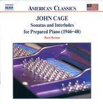 Pochette Sonatas and Interludes for Prepared Piano