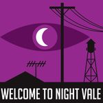 Affiche Welcome to Night Vale
