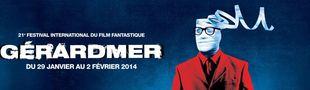 Cover Gerardmer 2014