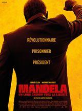Affiche Mandela : Un long chemin vers la liberté