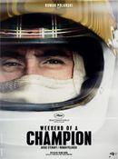 Affiche Weekend of a Champion