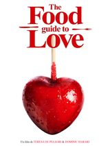 Affiche The Food Guide to Love