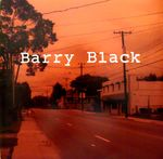 Pochette Barry Black