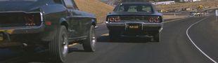 Cover Top films de course/course-poursuite/véhicules qui  vont vite pour une raison quelconque