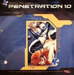 Pochette Penetration 10 (Single)