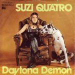 Pochette Daytona Demon (Single)