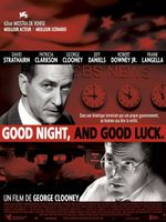 Affiche Good Night, and Good Luck