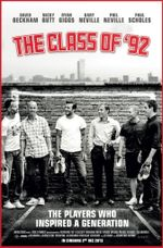 Affiche The Class of '92