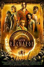 Affiche Le Secret du Ragnarok