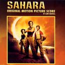 Pochette Sahara (OST)