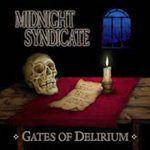 Pochette Gates of Delirium