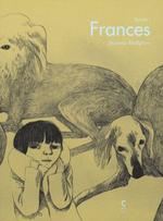 Couverture Frances, tome 1