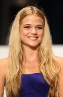 Photo Gabriella Wilde