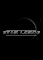 Jaquette Star Lords