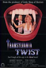 Affiche Transylvania Twist