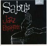 Pochette Sabu's Jazz Espagnole