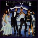 Pochette The Manhattan Transfer Live (Live)