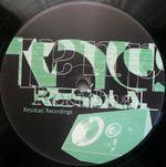 Pochette The Arousal EP (EP)