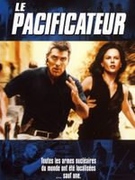 Affiche Le Pacificateur