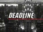 Affiche Deadline