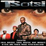 Pochette Tsotsi (OST)