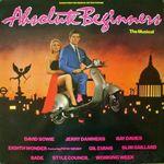 Pochette Absolute Beginners (OST)