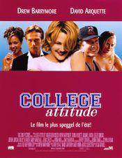 Affiche College Attitude