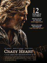 Affiche Crazy Heart