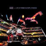 Pochette Live at Rome Olympic Stadium (Live)