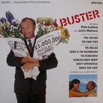 Pochette Buster (OST)