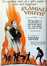 Affiche Flaming Youth