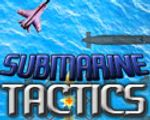 Jaquette Submarine Tactics