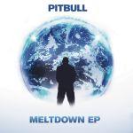Pochette Meltdown EP (EP)