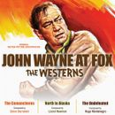 Pochette John Wayne at Fox - The Westerns (OST)