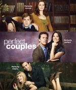 Affiche Perfect Couples