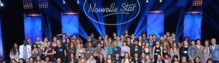 Cover Playlist Nouvelle Star