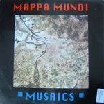 Pochette Musaics (EP)