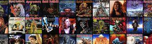 Cover [Participatif] Quel est votre album préféré d'Iron Maiden ?
