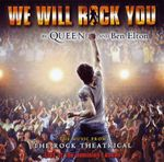Pochette We Will Rock You (OST)