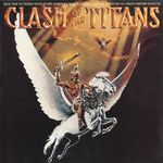 Pochette Clash of the Titans (OST)